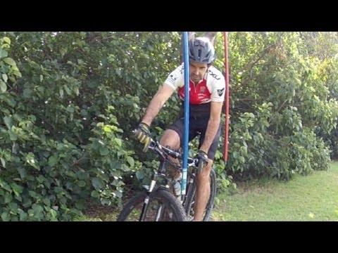 How to Mountain Bike Better - 5 Backyard Drills for Awesome MTB Skills