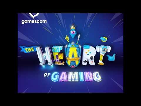 gamescom 2017 - Ein Must-see