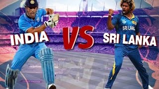 Asia Cup T20 -2016,India vs Sri Lanka T20 Cricket Match Highlight,,7th Match Live Streaming
