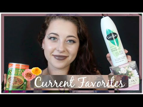 Current Favorites June - Nontoxic Lifestyle