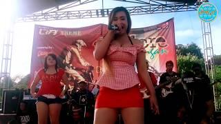 DANGDUT KOPLO🎶DINDA AMOY Feat RIECHA MONICA - DKJ REC.PIYUNGAN