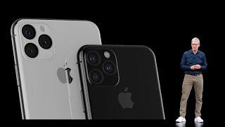 Introducing iPhone 11 - Apple