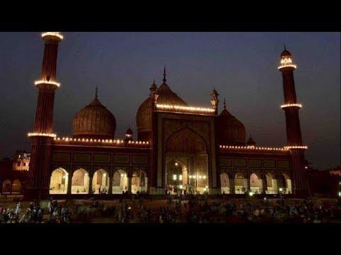 Jama Masjid - Shabe Barat Celebration