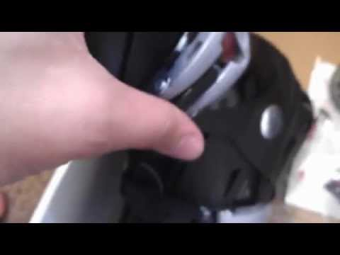 Roces Orlando III Children's Roller Blades Unboxing Review