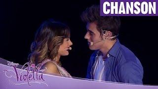 Violetta en Concert - Nuestro camino