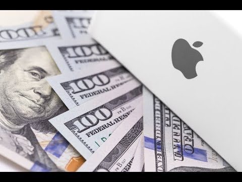 Why Are Apple Products So Expensive?