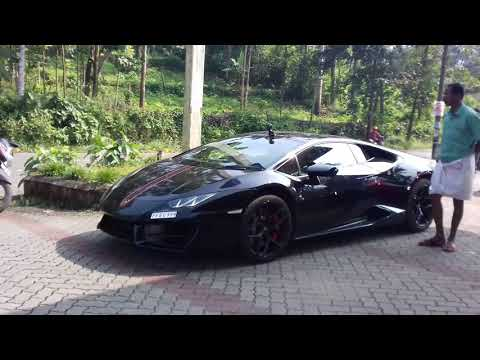 Super cars in #idukki