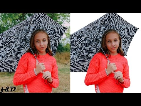 How to Remove Background in Gimp Using Path Tool | Gimp 2.8.16 | #1