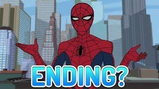 Marvel Animation Going Into A Hiatus?