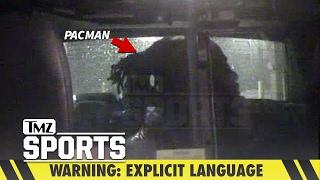 Pacman Jones Arrest Video Told Cop
