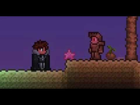 HOW TO GET GOOD TERRARIA ITEMS FAST! Fishing tutorial/Tips!
