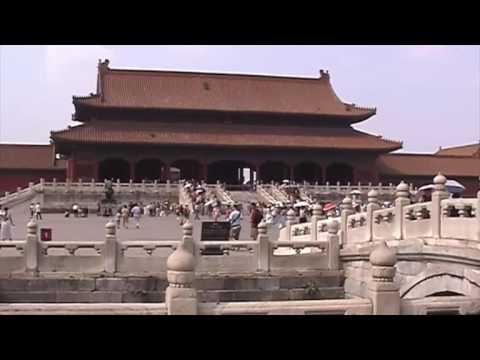 Forbidden City & Great Wall China Travel with Tao Journeys