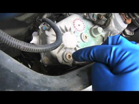 DIY how to change Transfer case Fluid In a Jeep