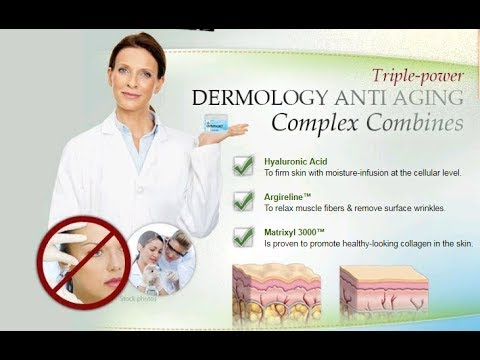 Step by step skin care