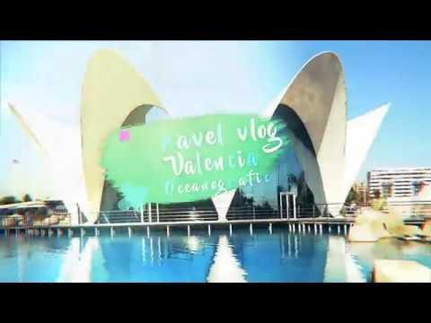 Welcome to the Oceanogràfic of Valencia With MasterChef India Shipra Khanna