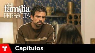 Santiago y Marisol - Mi familia perfecta Cap 55 - PakVim net HD