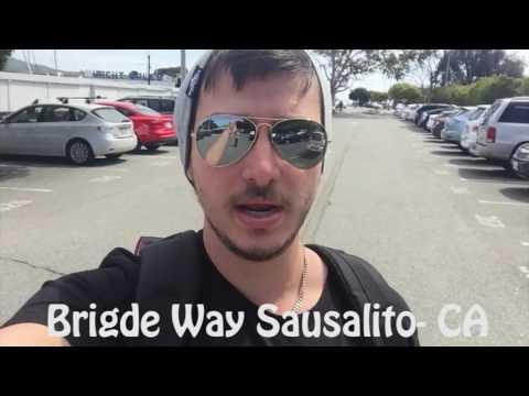 Daily Vlog - Sausalito Muir Woods - San Francisco - California