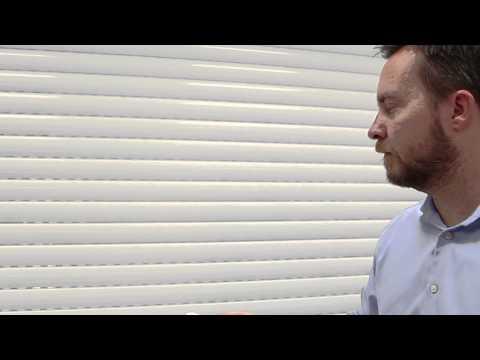 SecuraMax Hurricane Shutters Video