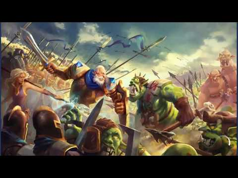 being the best warlord i can be! |warlords of aternum