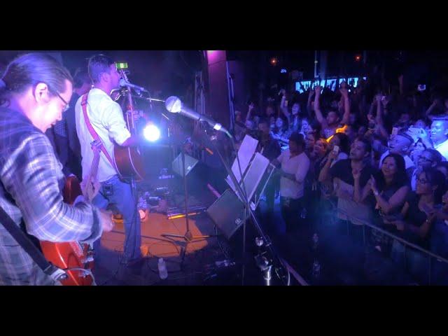 Download Bipul Chettri & The Travelling Band - Asaar (Live @ Sydney) MP3 Gratis