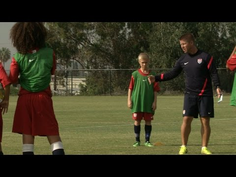 U-14 BNT Head Coach Brian Johnson on Identifying and Scouting Players