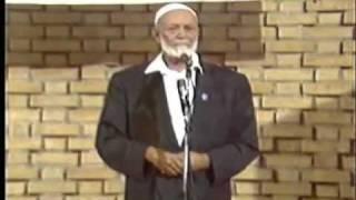71 Is Jesus God? Ahmed Deedat VS Erik Bock (Full Debate) HQ