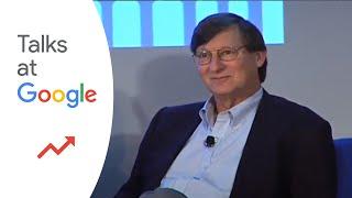 "Mark Blyth: ""Austerity - The History of a Dangerous Idea"" | Talks at Google"