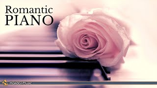 Romantic Piano - Love Songs (Piano: Tino Cazzulani)