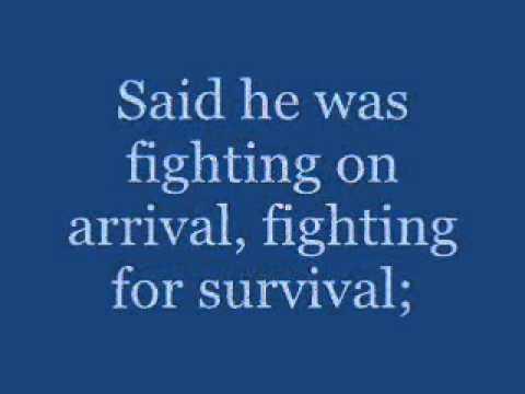 Bob Marley-Buffalo Soldier Lyrics