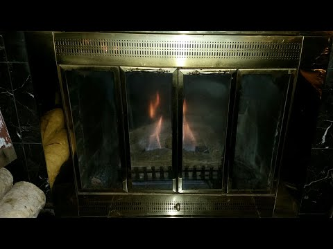 Easy Gas Fireplace repair & maintenance