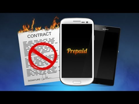 Which Phone Plan Is Better For You? Prepaid or Contract?