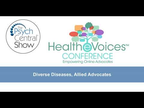 Diverse Diseases, Allied Advocates