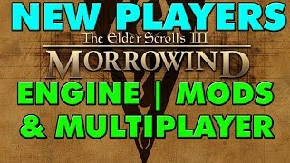 Morrowind Rebirth Setup & Install Guide | with Gameplay