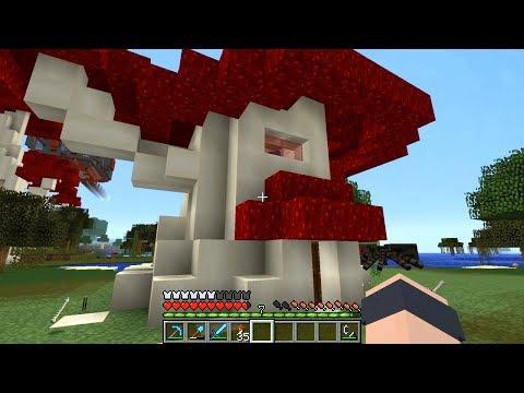 Etho Plays Minecraft - Episode 504: Canopy Carnage