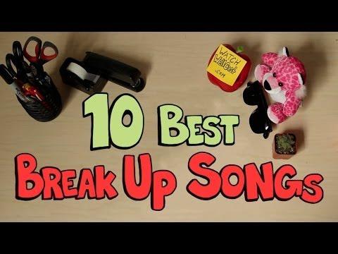 Wellcast - The 10 Best Breakup Songs