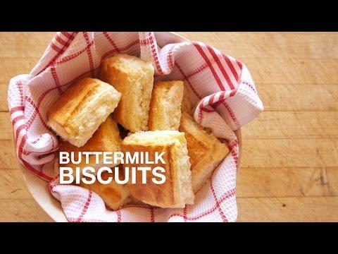 Buttermilk Biscuits Recipe • ChefSteps