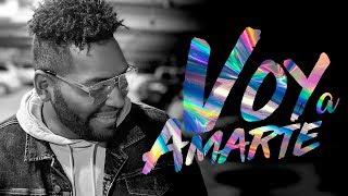 "Musiko ""Voy a Amarte"" (Video Letra Oficial)"