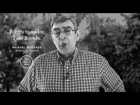 FOR MY HUMIDOR | Manuel Quesada