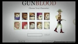 Gun Blood[part #1]