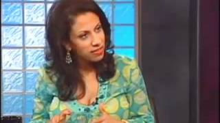 """Arab lady talks truth on Muslims / Jihad and their violence """"Islam the religion of peace"""""""