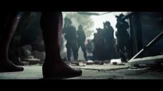 Man Of Steel Trailer Music Only