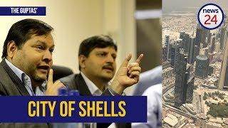 News24 presents: Dubai - the Guptas