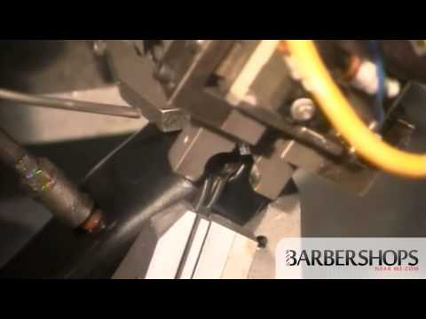 How Hair Clippers Are Made