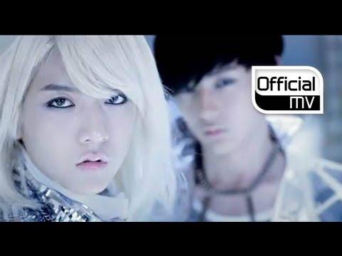 NU'EST(뉴이스트) _ Action MV