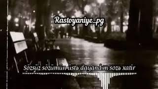 Min Bir Gece Susdum Qeme Bir Gunduze Xatir Video Klip Mp4 Mp3