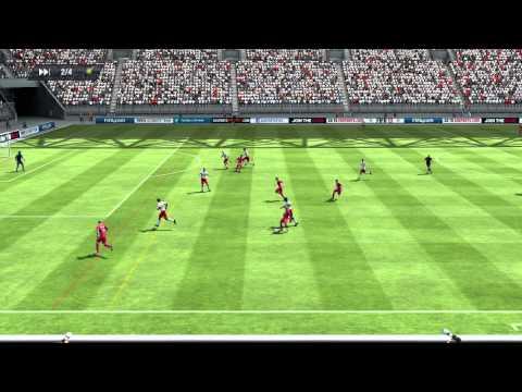 Fifa 13 (PC) - Pro-Clubs #1