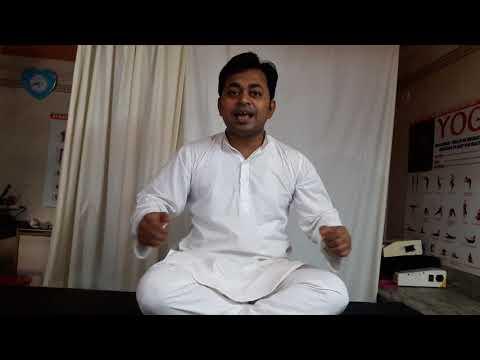 SPIRITUAL HEALTH PART 2 {} DR.DINESH BISWAS