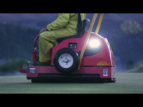 The Greenkeepers - 2017 ISPS Handa New Zealand Open