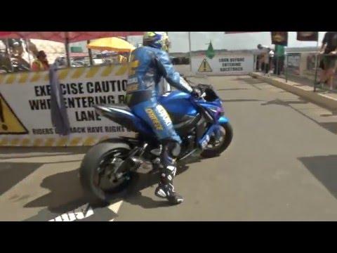Bike SA 24 hour Race, Part 2