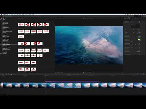 TitleMations 3.0 Tutorial: Title Color Range